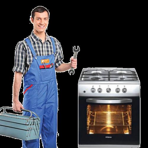 Масте по ремонту газовых плит
